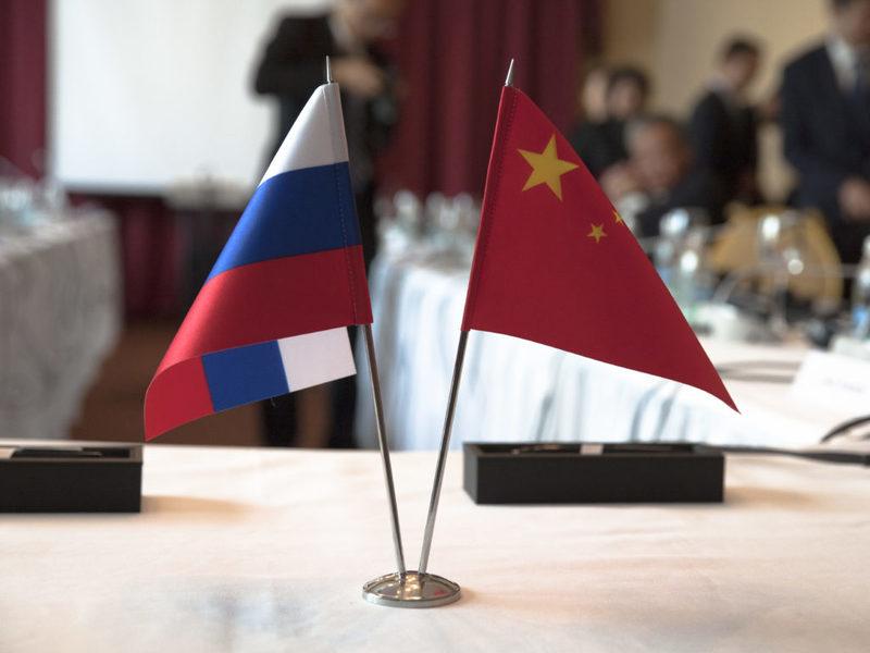 Товарооборот Китая и России вырос на 10,8% с начала года
