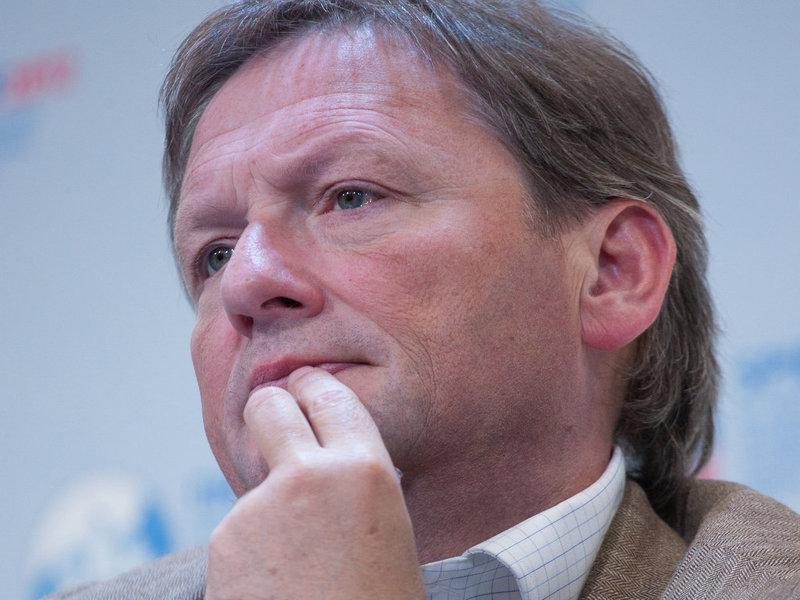 Бизнес-омбудсмен Борис Титов готов лично поручиться за основателя Baring Vostok Майкла Калви