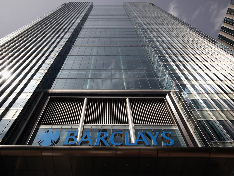 В СМИ просочилась информация о предложении России для Barclays на $641 млн в разгар кризиса