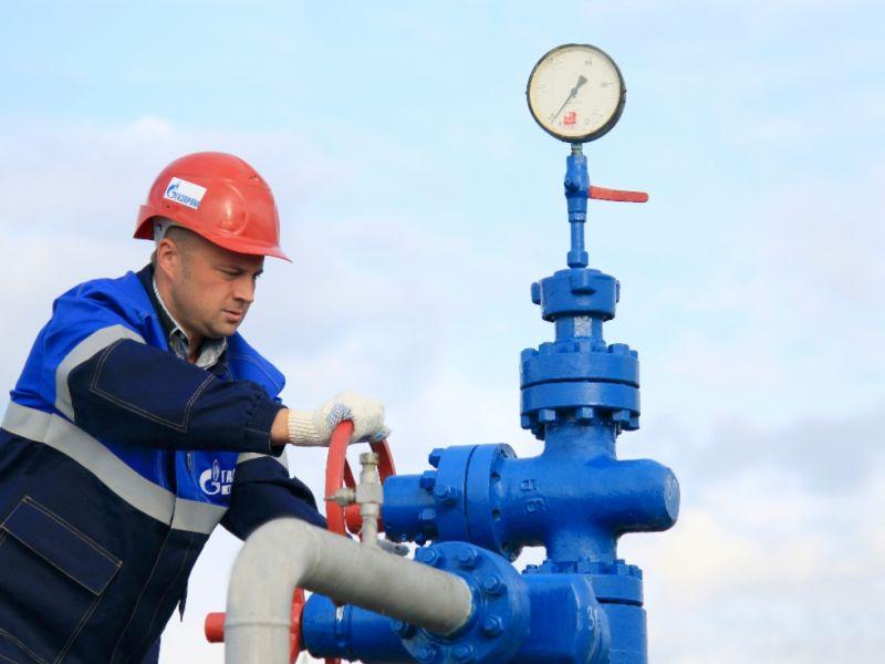Реально ли устроиться на работу в «Газпром»