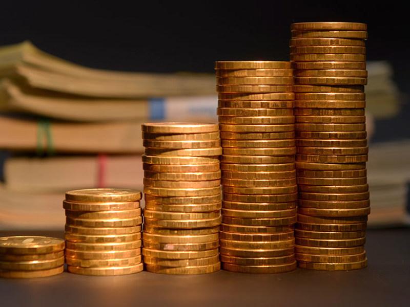 Госдолг регионов может вырасти в 1,3 раза к 2022 году до2,907 трлн рублей