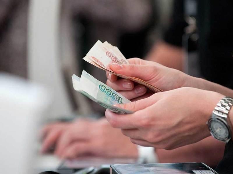 В Минтруде РФ разрабатывают параметры минимального потребительского бюджета