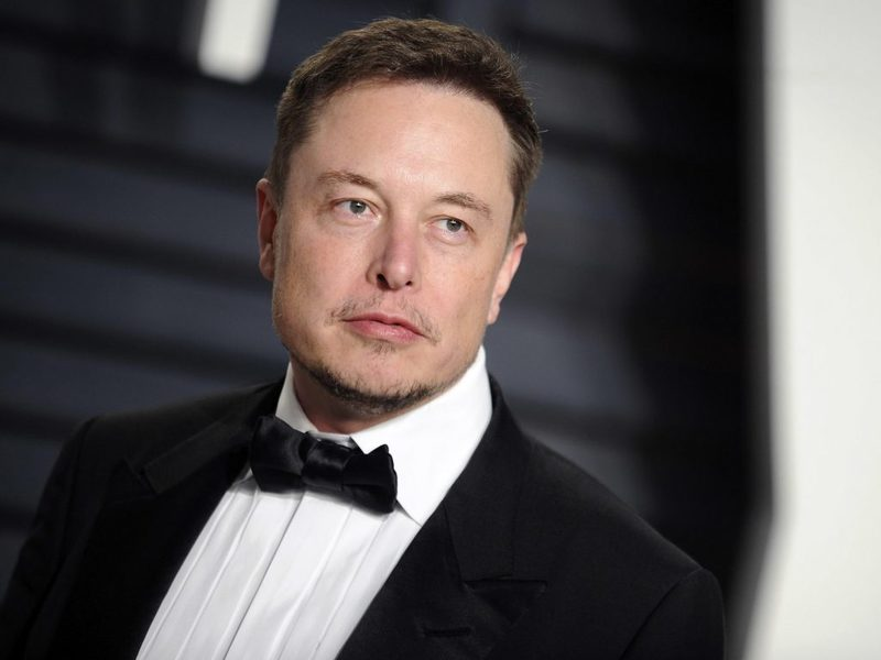 Основатель Tesla Илон Маск взял ипотеку на $61 млн