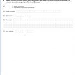 Заявление на регистрацию ИП, стр. 3