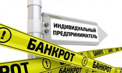 Банкротство ИП