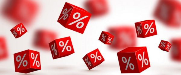 ставки по кредитам статистика