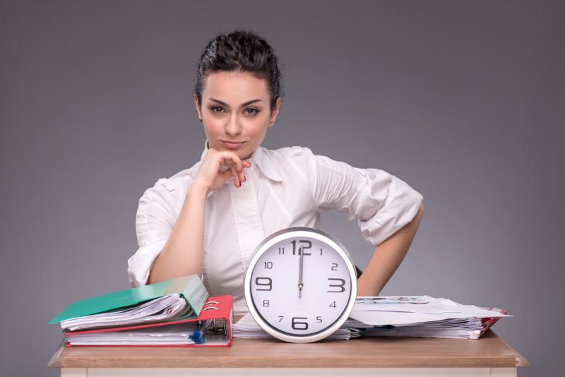 Табель учета рабочего времени как правильно заполнять