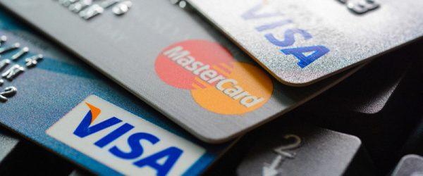 Карты Visa, MasterCard заблокированы для многих россиян