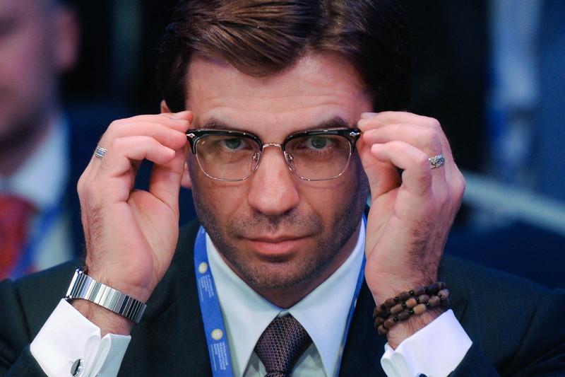 Кредиторы «Группы Е4» потребовали от экс-министра Абызова более 33 млрд рублей