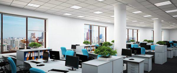 За год в Москве построят 250 тыс. кв. метров офисов