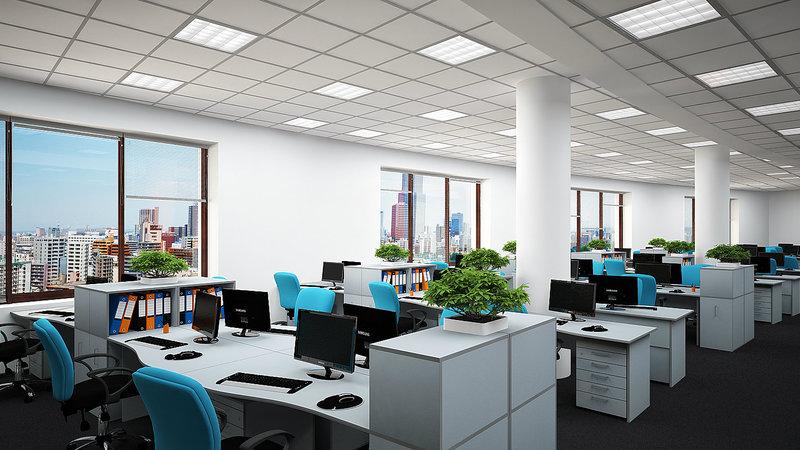 За год офисов в столице станет больше на 250 тыс. кв. метров