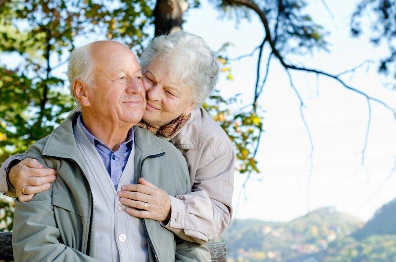 Пенсионеры в Волгограде получат прибавку к пенсии
