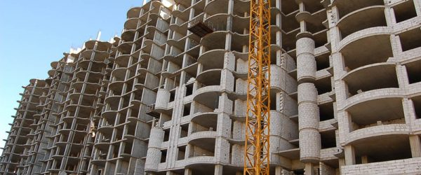 «Альфа-групп» инвестирует в жилье на Ленинградском проспекте в Москве