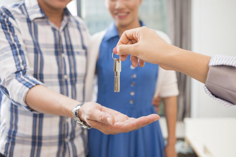 В России вновь поднялись цены на арендное жильё