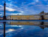 В Петербурге объявили месячник по благоустройству