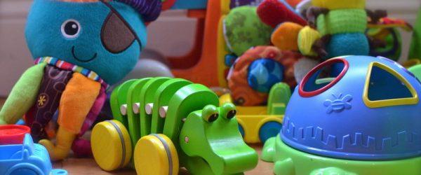 Стоимость детских игрушек может возрасти на 20%