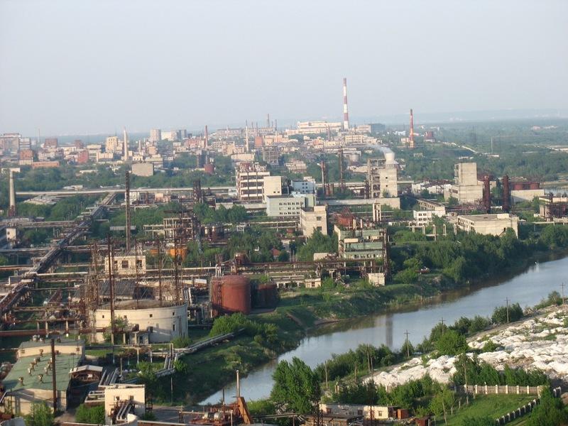 Дзержинск возьмёт в кредит 200 млн рублей для закрытия долгов