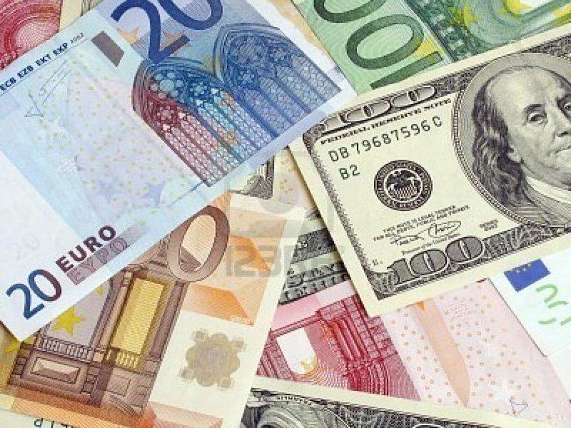 Минфин сократит объём покупки иностранной валюты