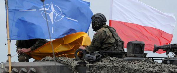 Польский генерал пообещал ядерный удар по России в случае нападения