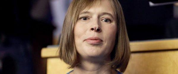Экс-мэр Таллина попросил обсудить отмену санкций с Россией