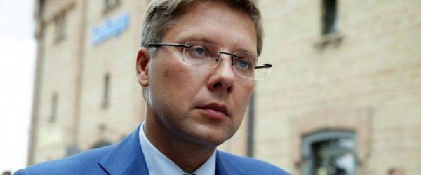 Отправленный в отставку мэр Риги Нил Ушаков подаст в суд