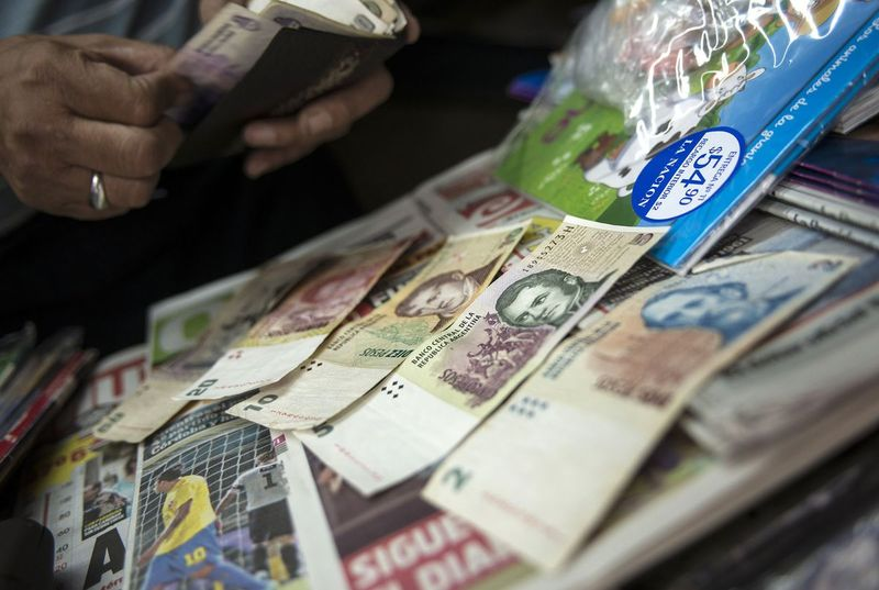 Названа валюта-неудачник 2019 года