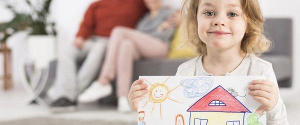 Семьи с детьми смогут брать ипотеку под 6% на весь срок кредита