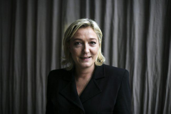 Марион Анн Перрин Ле Пен