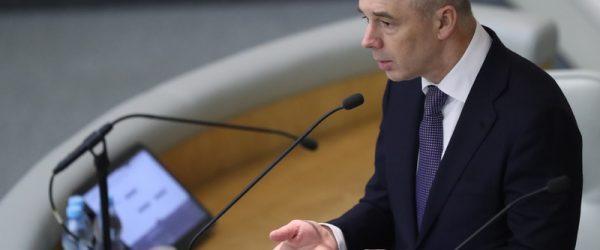 Силуанов: Эффект от повышения НДС проявится ко второй половине года