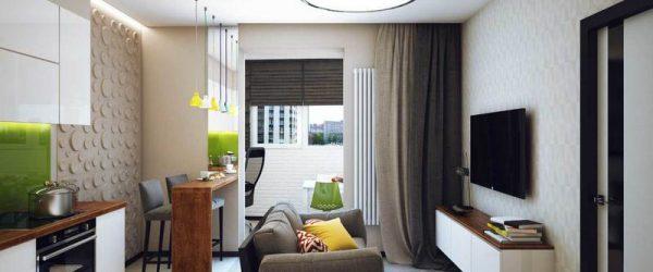 Москвичи стали чаще покупать квартиры меньшей площади
