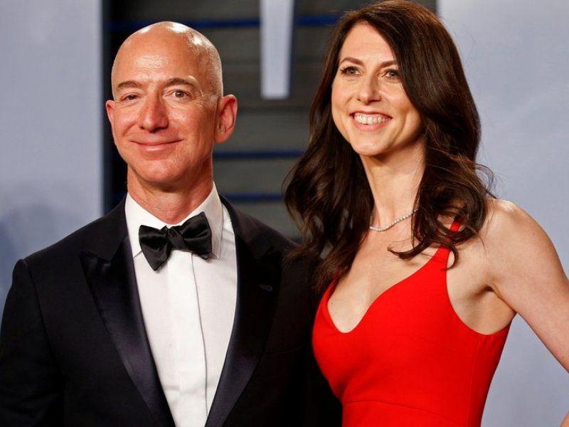 Самые дорогие разводы миллиардеров