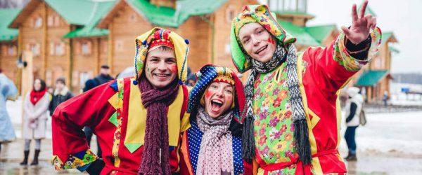 Расходы россиян в мартовские праздники сильно увеличились