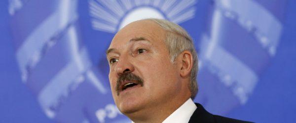 Лукашенко сравнил с санкциями действия Москвы в отношении Минска