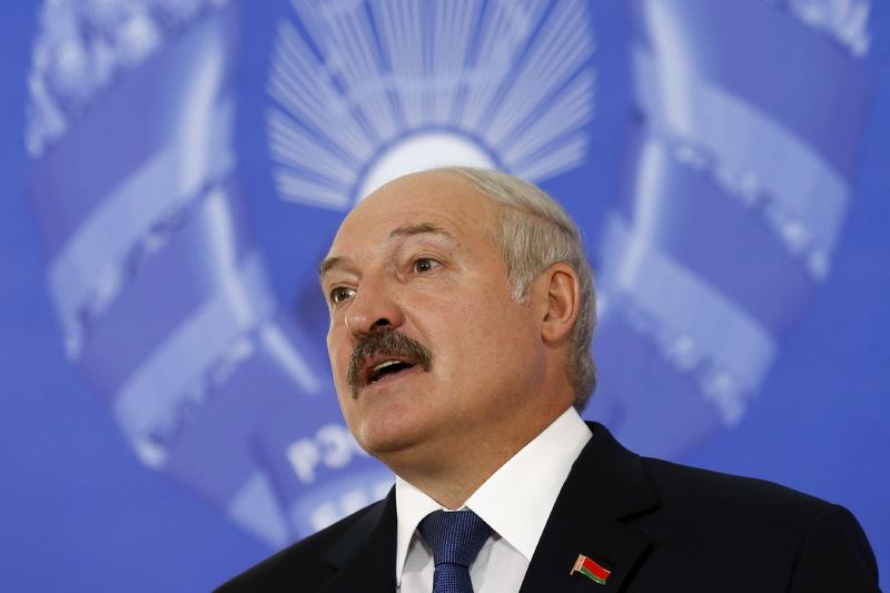 Действия Кремля в отношении Минска президент Лукашенко сравнил с санкциями