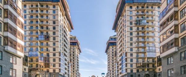 С начала года аренда элитных квартир в Москве подорожала на 3%