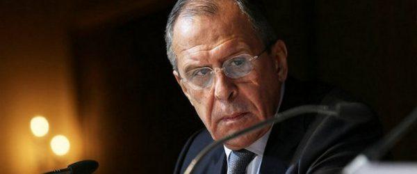 Лавров: Евросоюз потерял место главного торгового партнера России