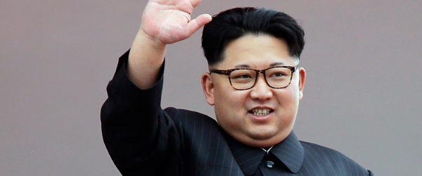 Стало известно, когда Ким Чен Ын может приехать в Россию