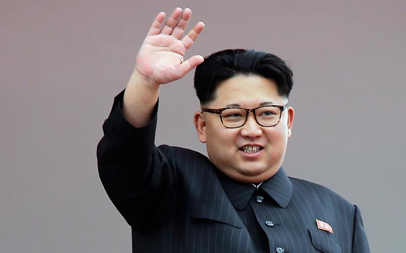Ким Чен Ын планирует посетить Россию с рабочим визитом