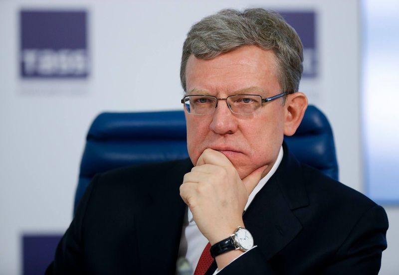 Кудрин дал свою оценку американским санкциям против банков России