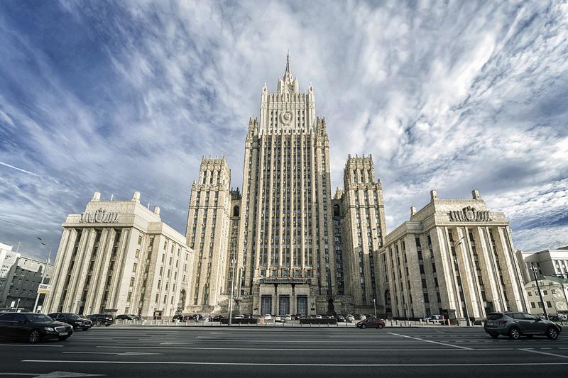 МИД РФ рассчитывает на преодоление кризисной ситуации в Совете Европы в 2019 году