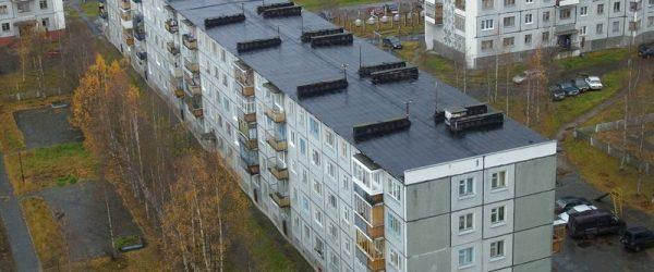 В российских регионах дорожает вторичное жилье
