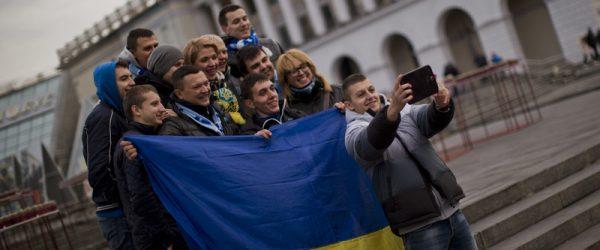 Российское гражданство с 2014 года получили 360 тыс. украинцев