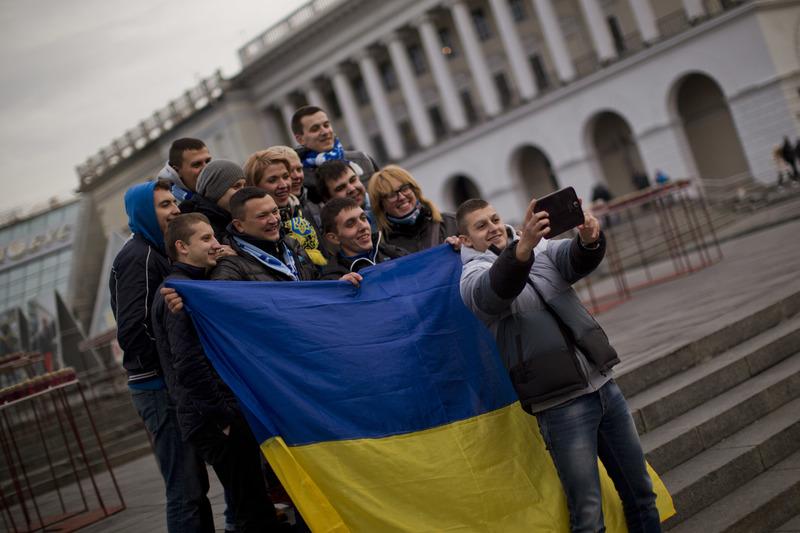 360 тысяч украинцев с 2014 года стали гражданами России