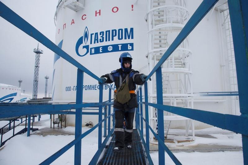 «Газпром нефть» готовит новый мегапроект в арктическом регионе