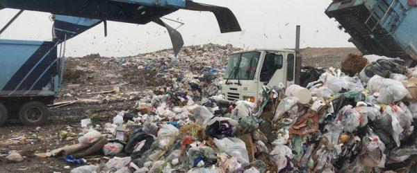Глава РЭО допустил отказ России от захоронения мусора
