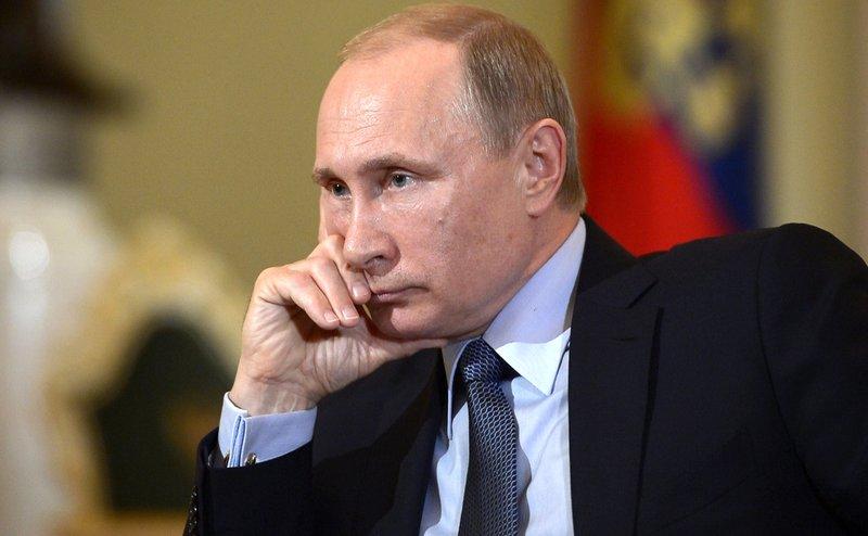 В Эр-Рияде рассказали о подготовке визита президента РФ Владимира Путина в Саудовскую Аравию