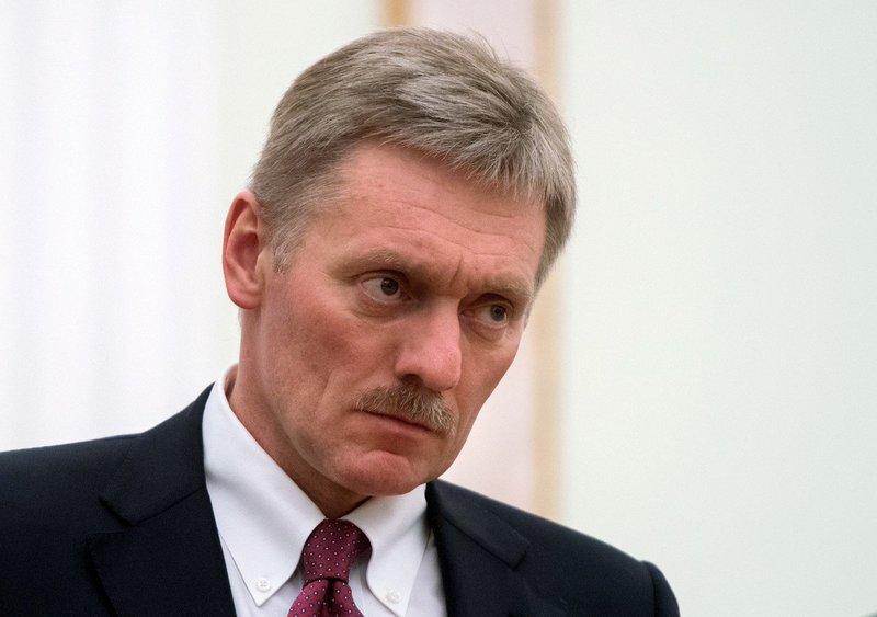 Кремль не готов заключать сделки с новым президентом Украины
