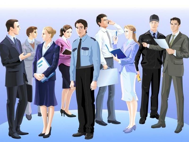 Самые востребованные профессии в Москве