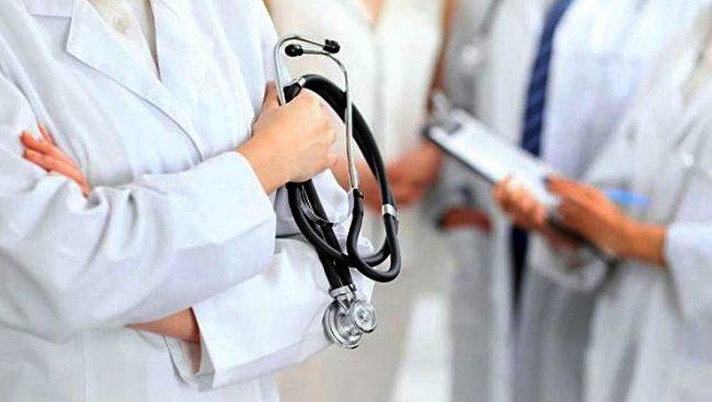 Беседа докторов