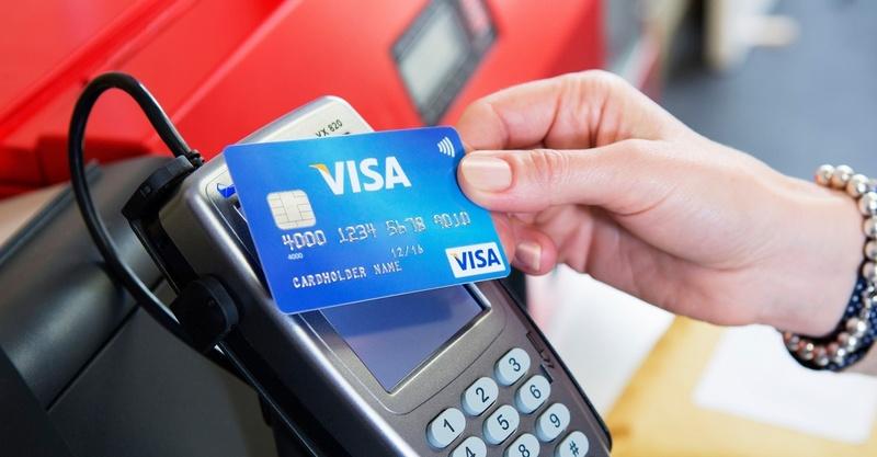 Приём наличных в магазинах нарастили в ущерб платежам по банковским картам